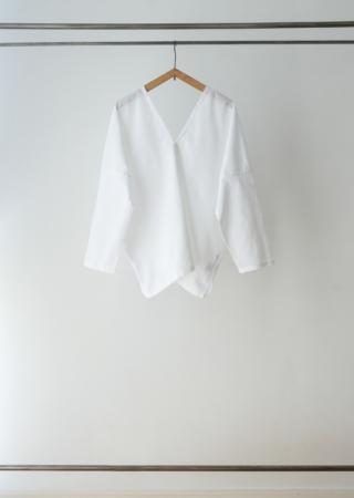NSコットン カレンシャツ – 長袖 –