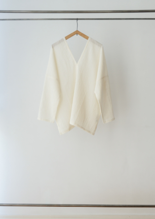 SCコットン カレンシャツ – 長袖 –