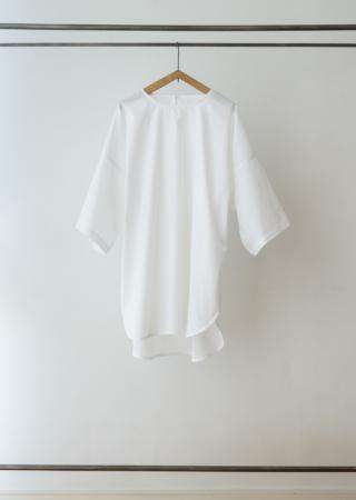 NSコットン ダルマシャツ