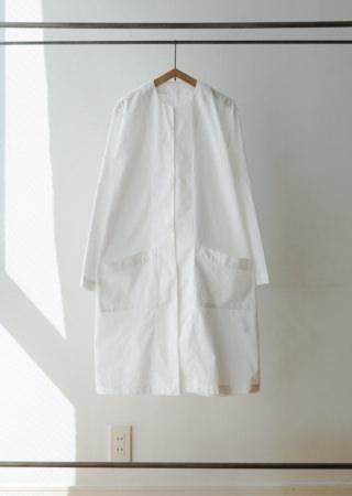 NSコットン シングルジャケット – ミドル –