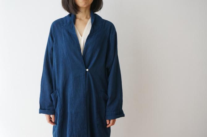 col.群青(LAPIS) | model=160cm