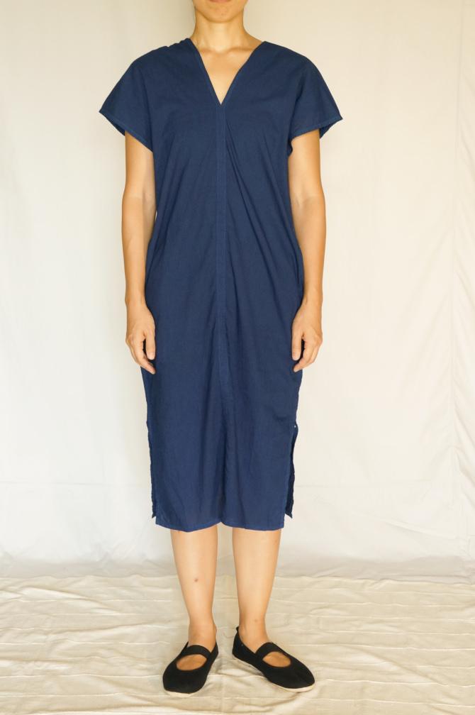 col.群青(LAPIS),model=160cm