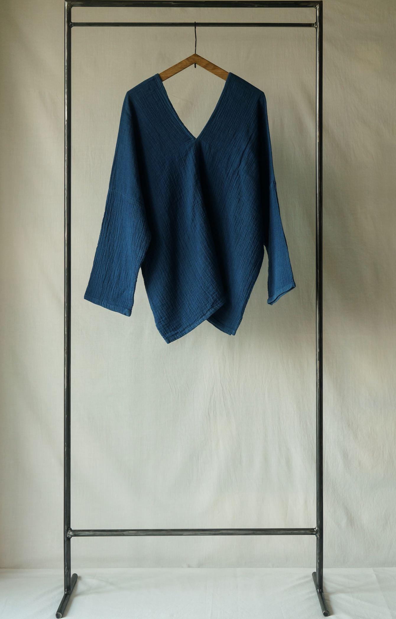 col=青(BLUE)*Japanese Ai(Indigo)