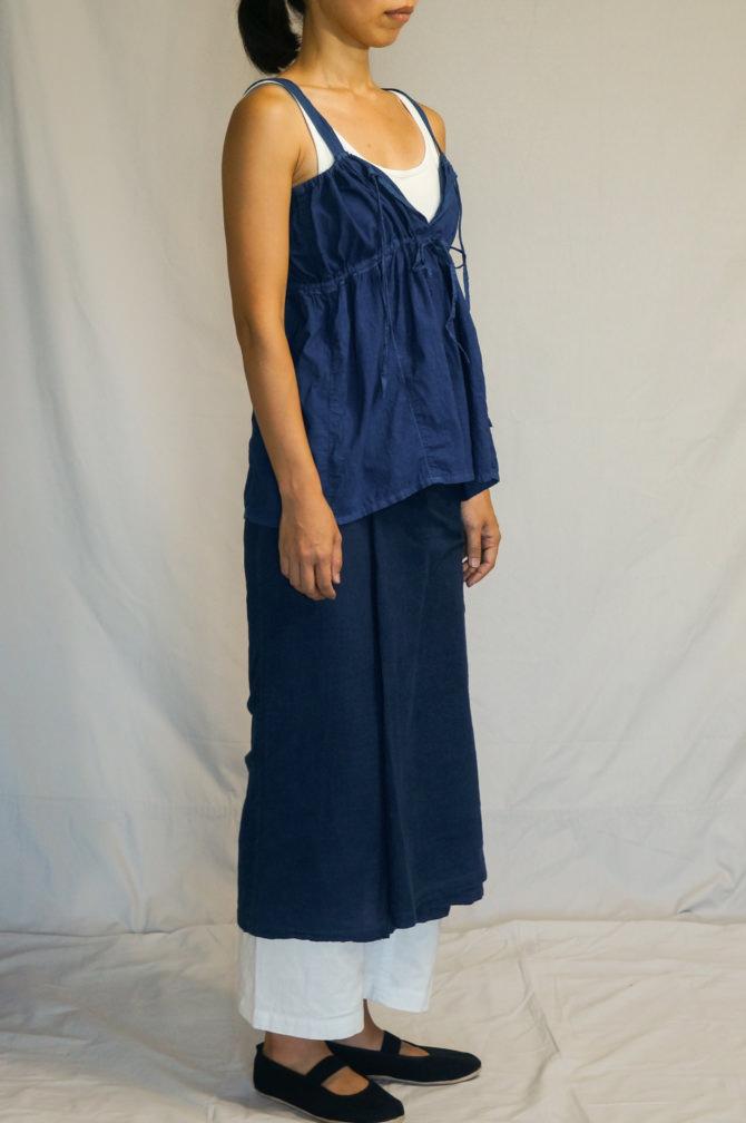 col.群青(LAPIS), model=160cm