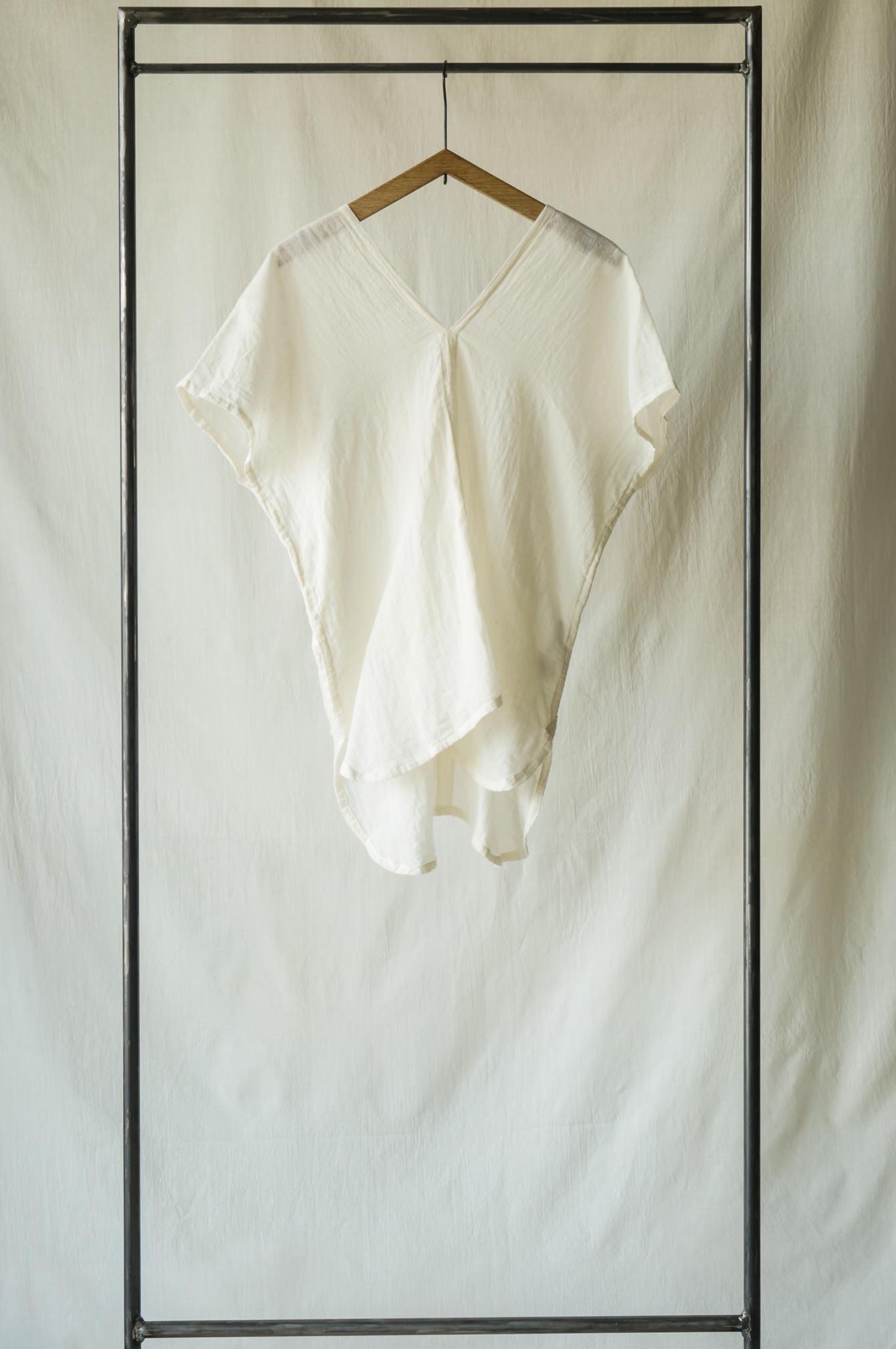 SC Cotton TSUBAME Shirts -Round- col.NTL