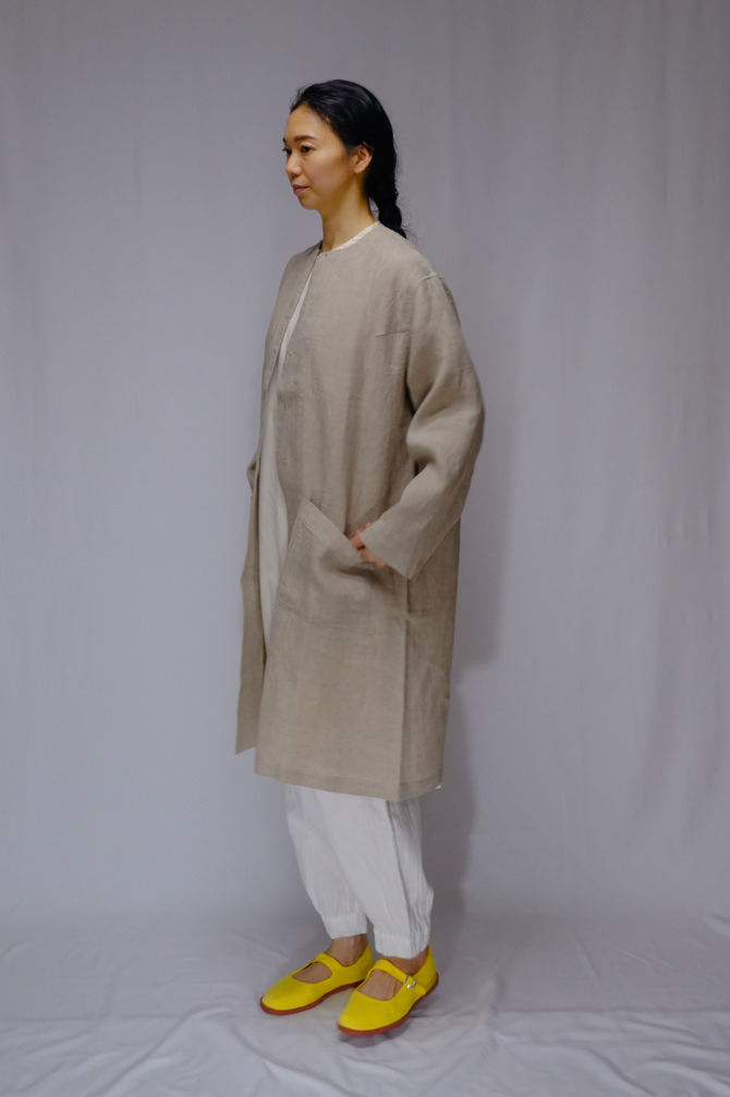 col.NTL/size.M | model=162cm