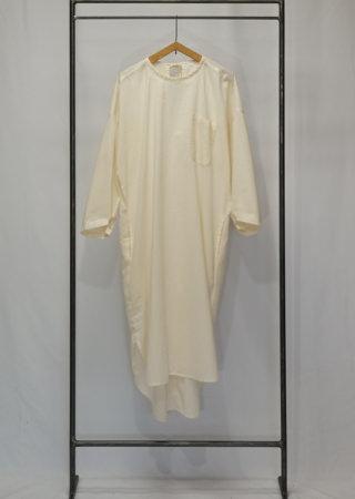 NSコットン カッポ―ドレス