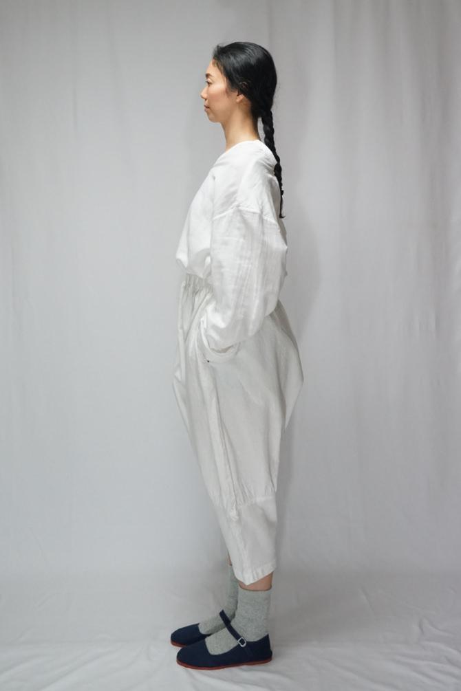 col.WHT / size.S |model=162cm ※Shirts...#IR-B-246WG,col.WHT