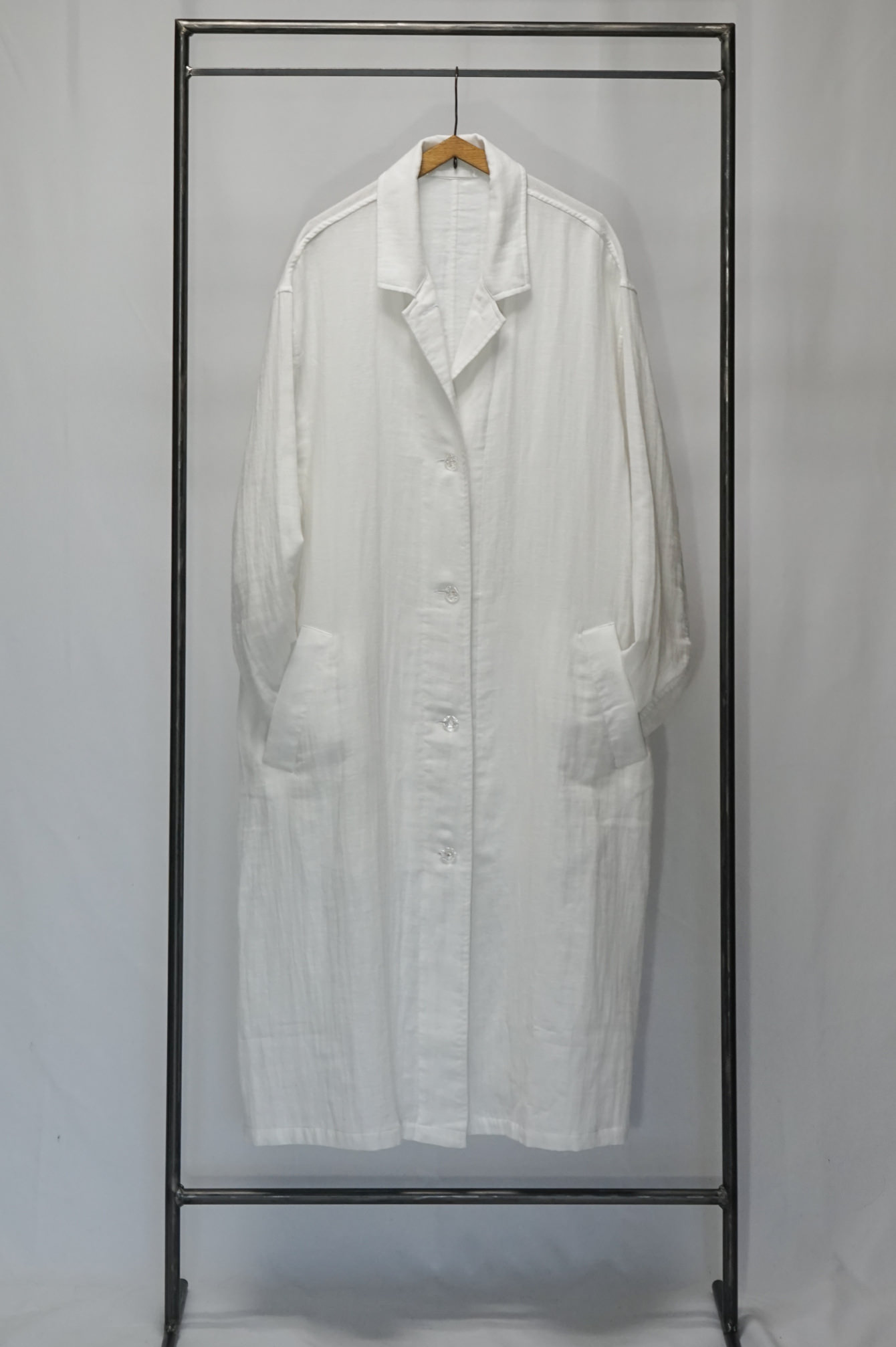 col.ONE(WHT) / size.S