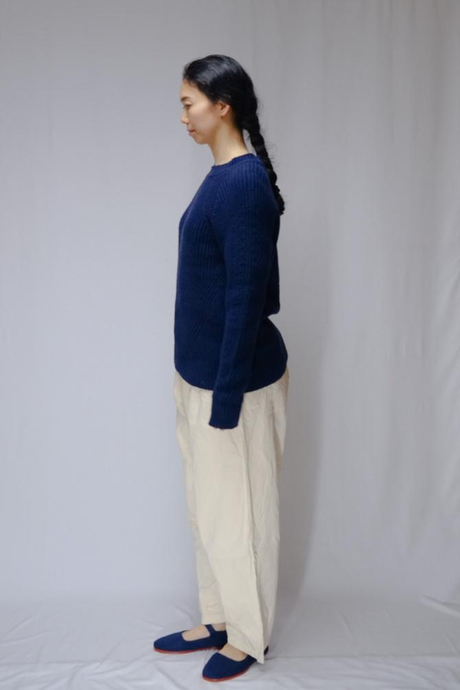 col.NTL / size.M | model=162cm