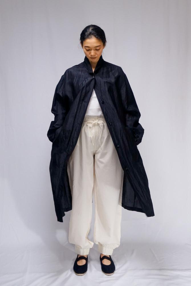col.BLK /size.M |model=162cm※Pants...#IR-P-242NS,col.NTL ,size.L