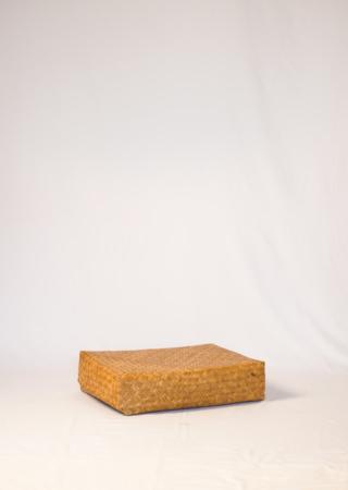 カジュ― フラットボックス L